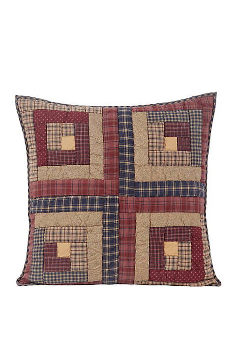 Ashton & Willow Red Rustic & Lodge Bedding