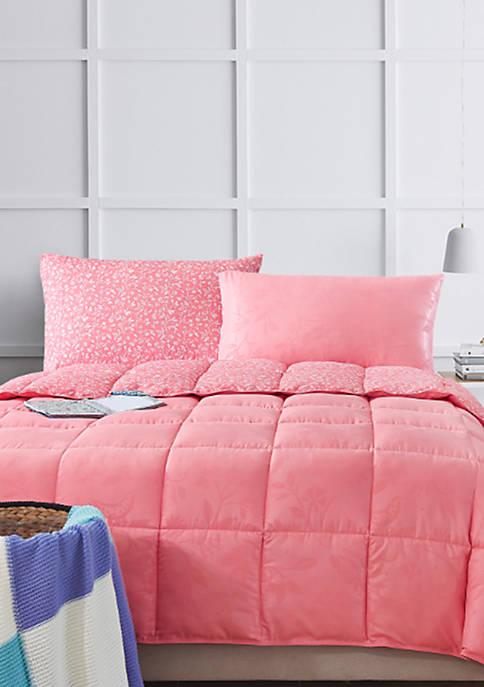 Collier Campbell Bird On Branch Mini Comforter Set