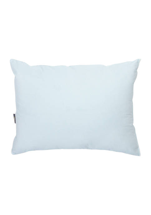 Satin Smart Comfort Cool Jumbo Bed Pillow