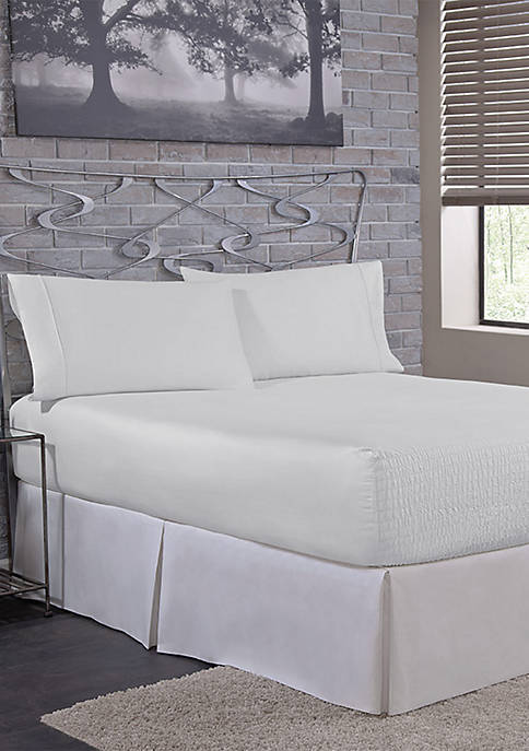 Bed Tite 800 Thread Count Cotton Polyester Sheet