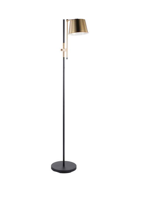 Metric Floor Lamp