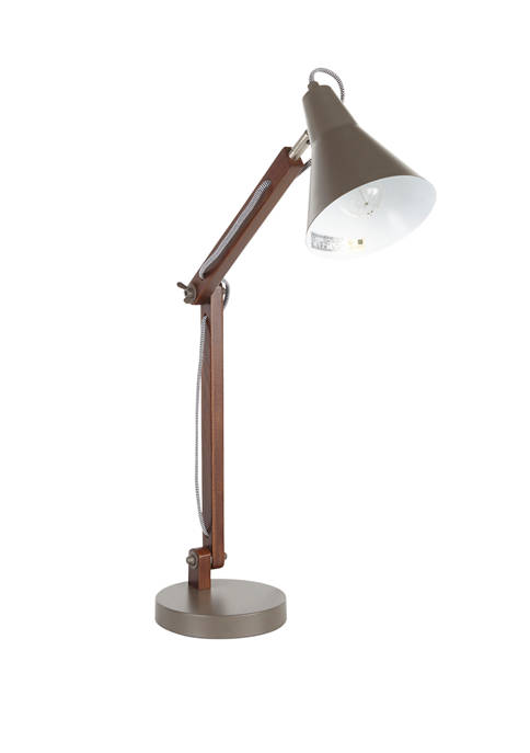 LumiSource Oregon Table Lamp