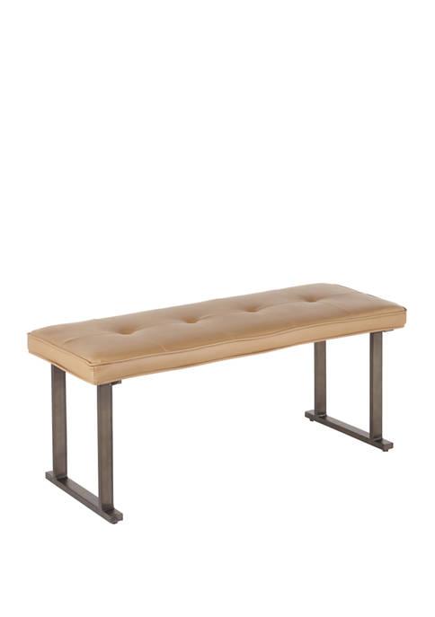 LumiSource Roman Bench