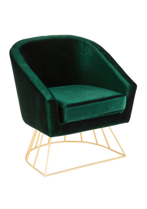 LumiSource Canary Tub Chair