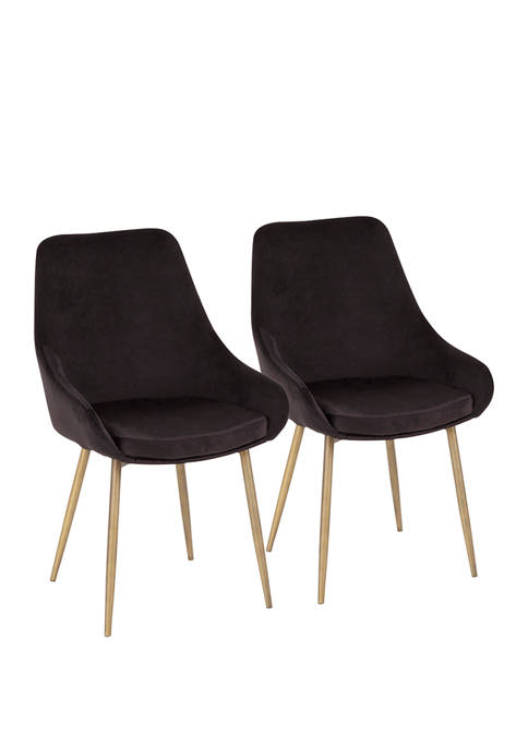 LumiSource Diana Chairs