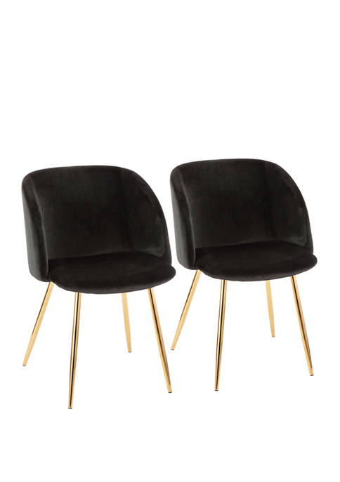 LumiSource Fran Chairs