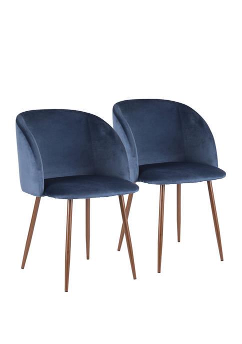 LumiSource Fran Chairs
