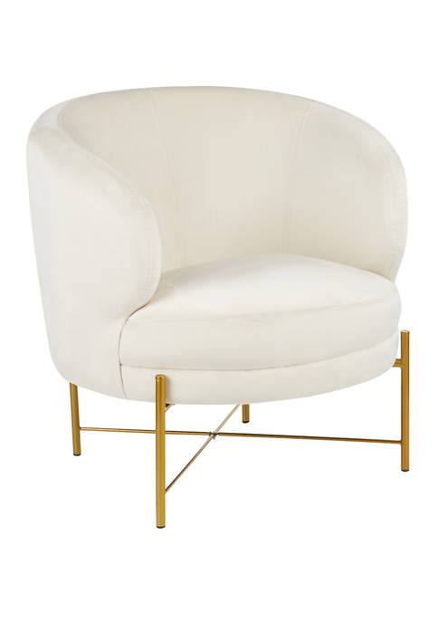 LumiSource Chloe Accent Chair