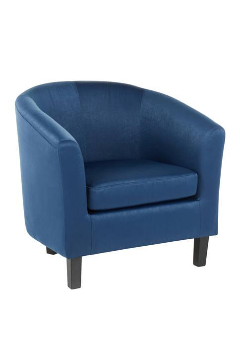 LumiSource Claudia Accent Chair