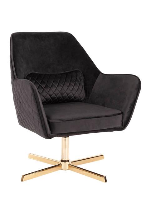 LumiSource Diana Lounge Chair