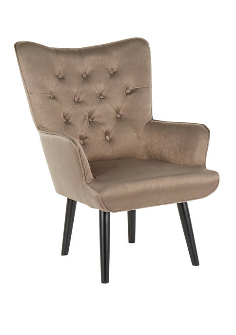 LumiSource Isabel Accent Chair