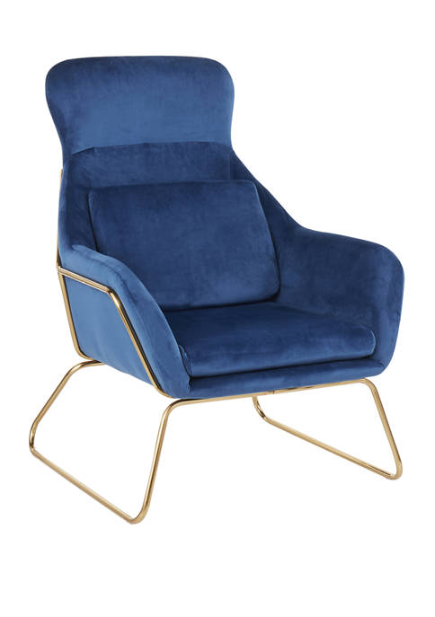 LumiSource Penelope Lounge Chair