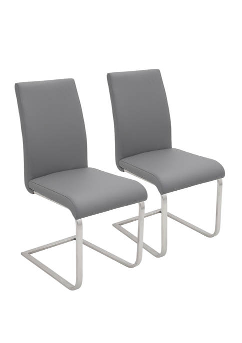LumiSource Foster Dining Chairs
