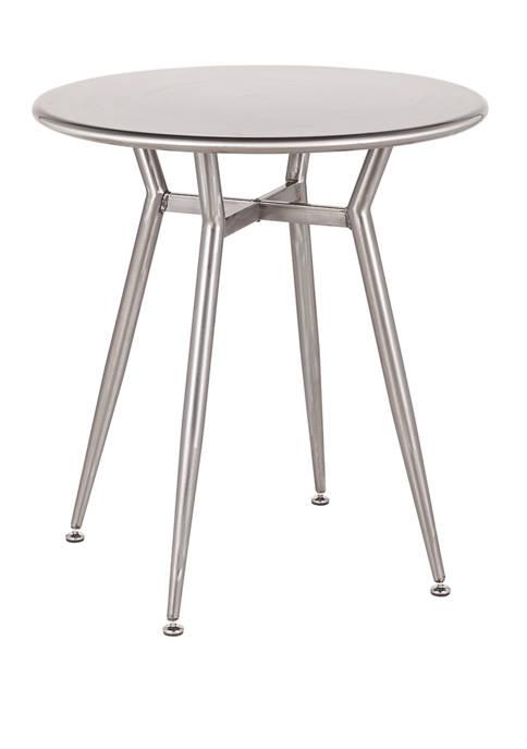 LumiSource Clara Round Dinette Table