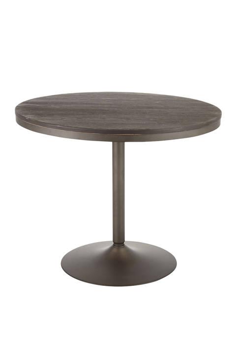 LumiSource Dakota Dining Table