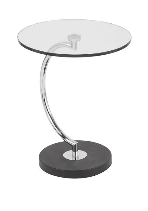 LumiSource C End Table