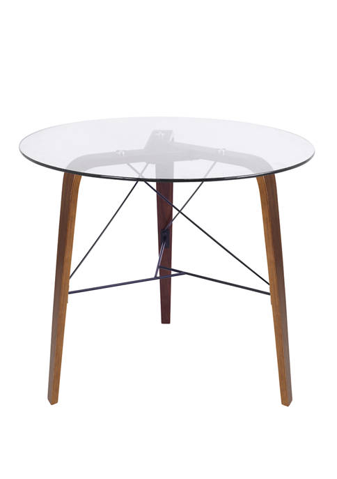 LumiSource Trilogy Dinette Table