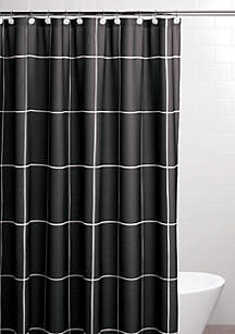 Sparrowhawk Landon 96 Inch Shower Curtain Set