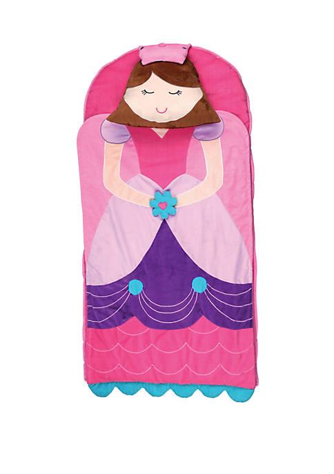 Princess Character Nap Mat