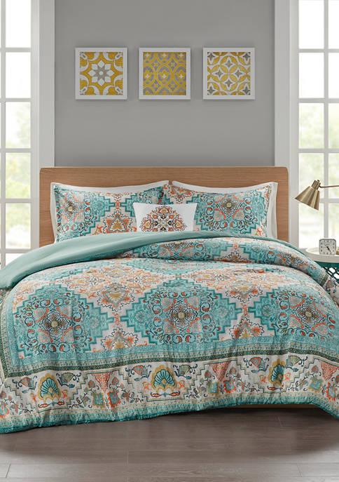 Deliah Comforter Set