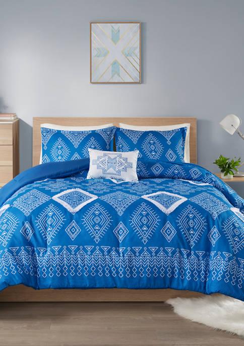 Giselle Comforter Set