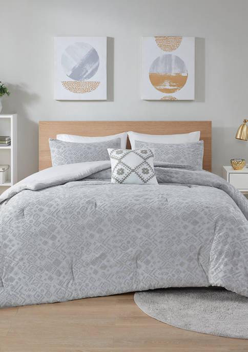 Lane Comforter Set