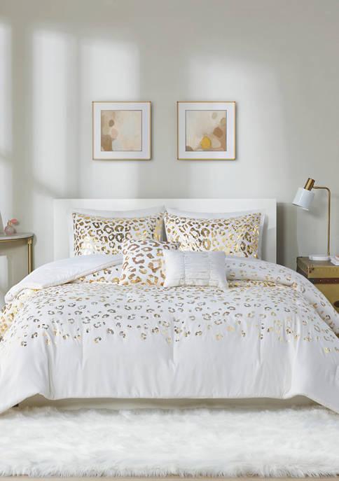 JLA Home Lillie Comforter Set