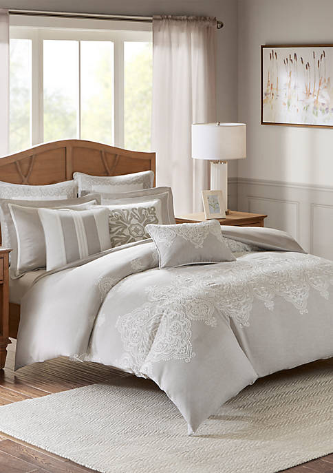 Madison Park Signature Barely There Comforter Set