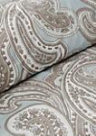 Ronan 5 Piece Cotton Duvet Cover Set
