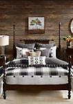 Urban Cabin Cotton Jacquard Comforter Set