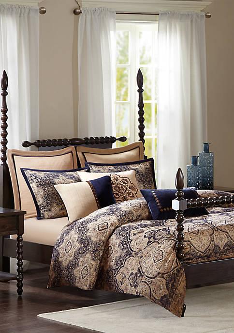 Wellington Comforter Set