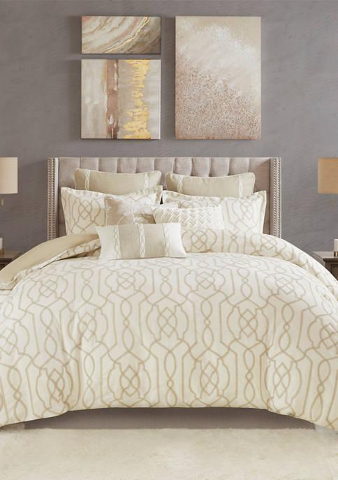 Clarity Comforter Set