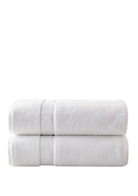 Madison Park Signature 800 GSM Cotton Bath Sheet