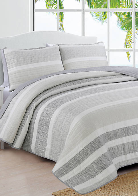 Estate Delray Quilt Set