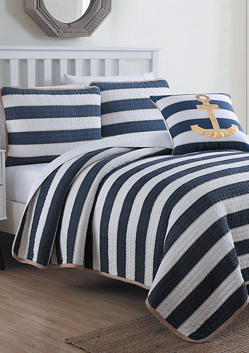 Estate Hampton Quilt Set