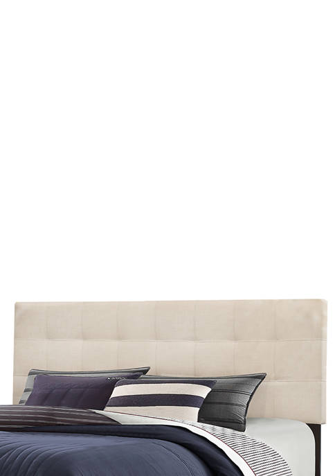 Hillsdale Furniture Delaney Headboard (Frame Not Included),