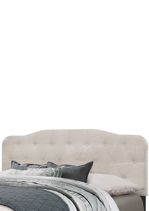 Hillsdale Furniture Nicole Headboard (Frame Not Included),