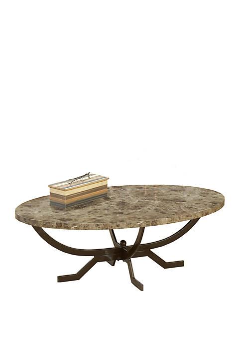 Hillsdale Furniture Monaco Coffee Table