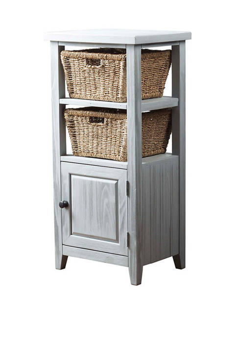 Hillsdale Furniture Tuscan Retreat ® Basket Stand with