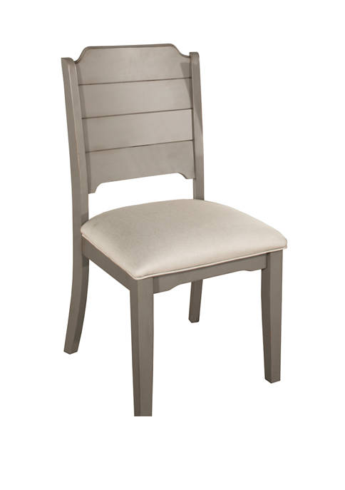 Hillsdale Furniture Set of 2 Clarion Dining Chairs