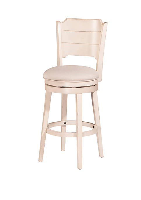 Hillsdale Furniture Clarion Swivel Counter Height Stool