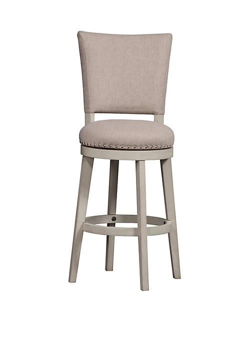 Hillsdale Furniture Elder Park Swivel Counter Height Stool