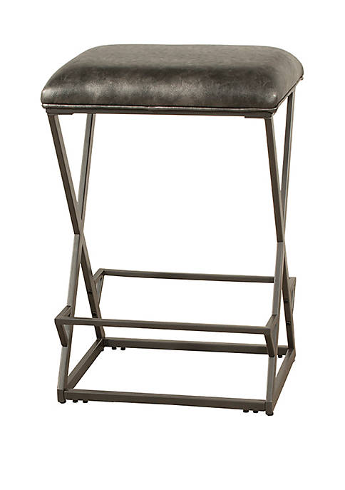 Hillsdale Furniture Kenwell Backless Non Swivel Counter Height