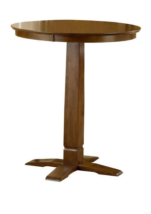 Dynamic Designs Pub Table, Multiple Colors