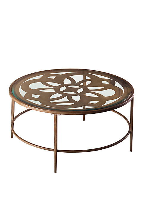 Hillsdale Furniture Marsala Coffee Table