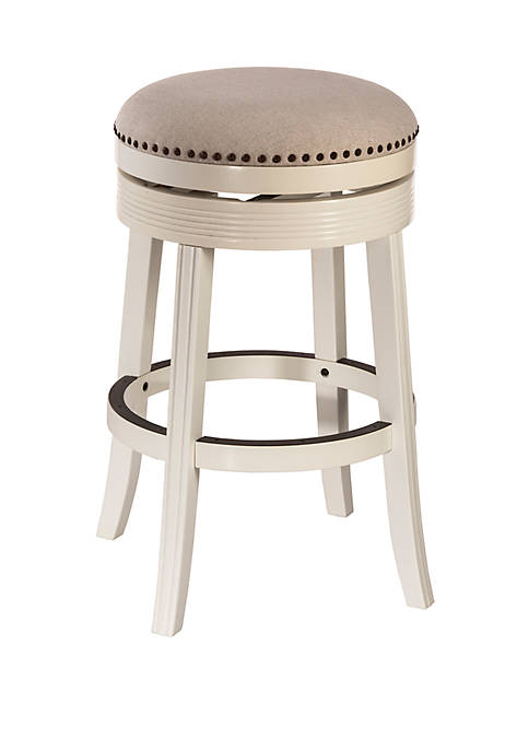 Hillsdale Furniture Tillman Backless Swivel Bar Height Stool