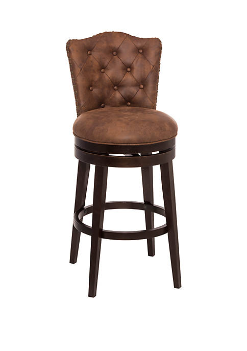 Hillsdale Furniture Edenwood Swivel Counter Height Stool