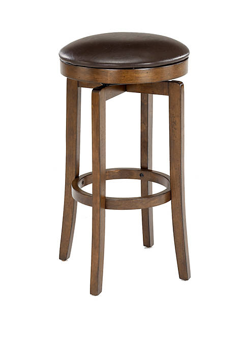 Hillsdale Furniture Brendan Backless Counter Height Stool