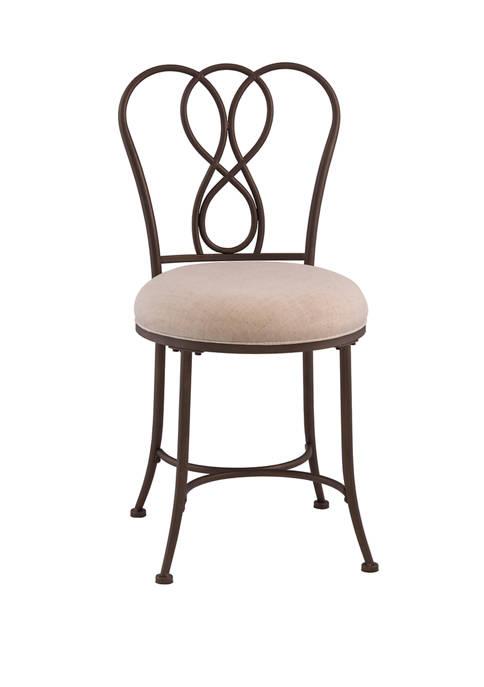Hillsdale Furniture Christina Vanity Stool