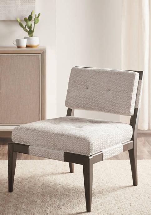Madison Park Renata Armless Accent Chair